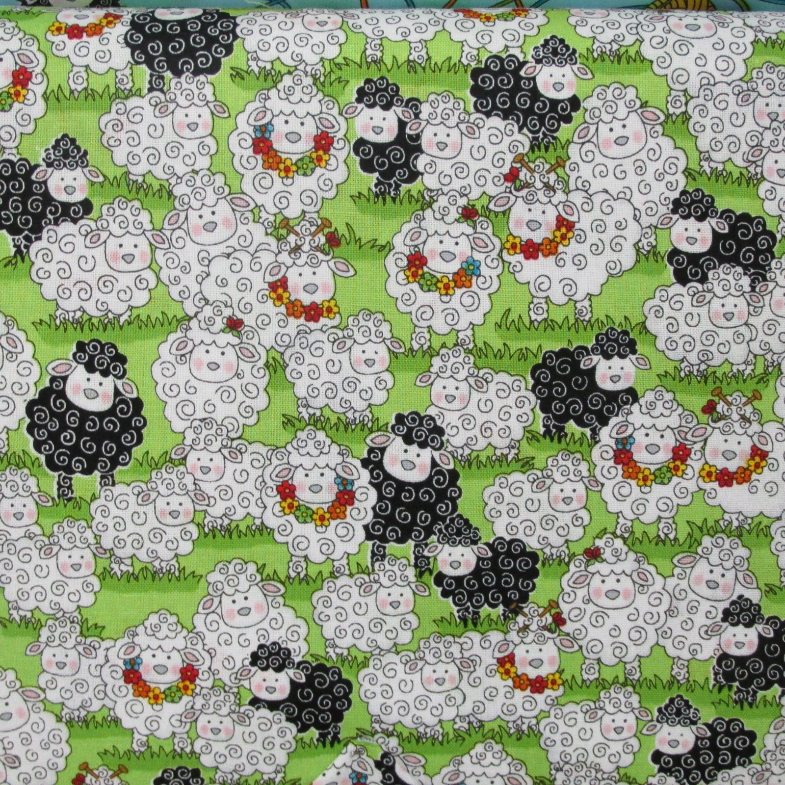 Knit Happy Sheep