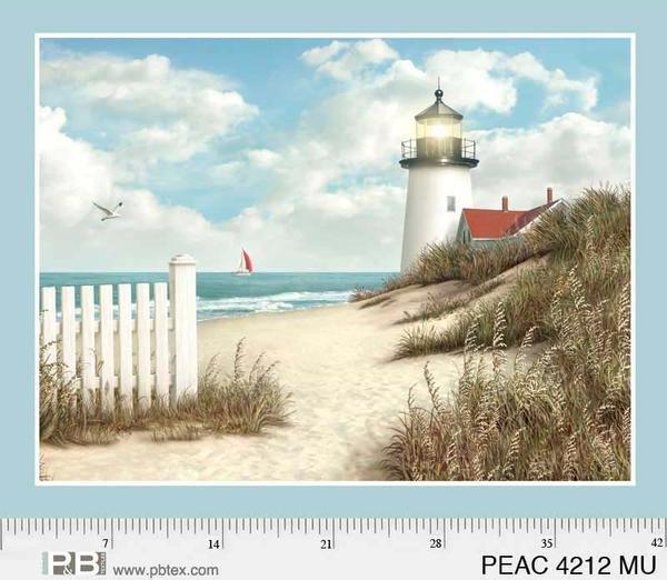 016 - Lighthouse