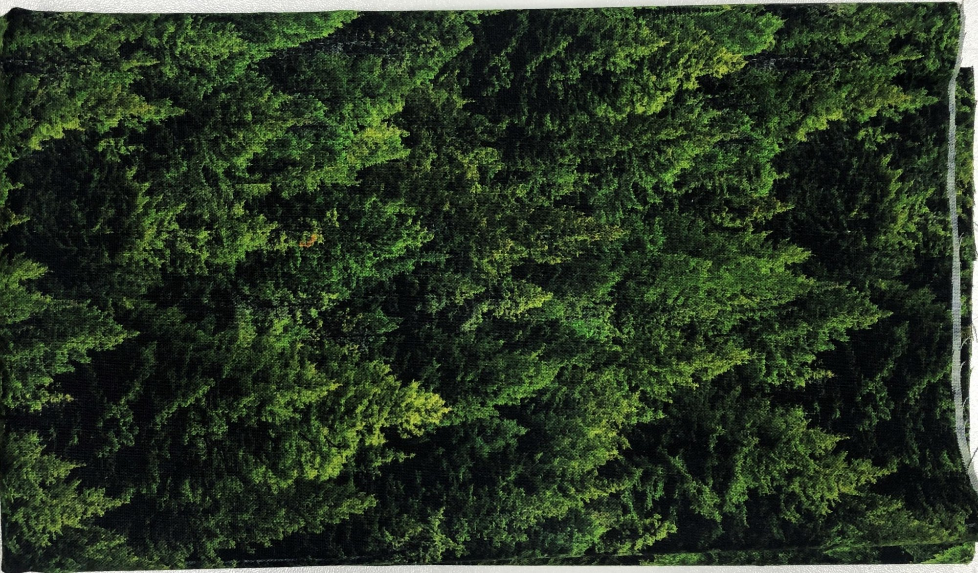 Pinewood Forest - Pre-cut 1/2 meter 20x42 - PC006