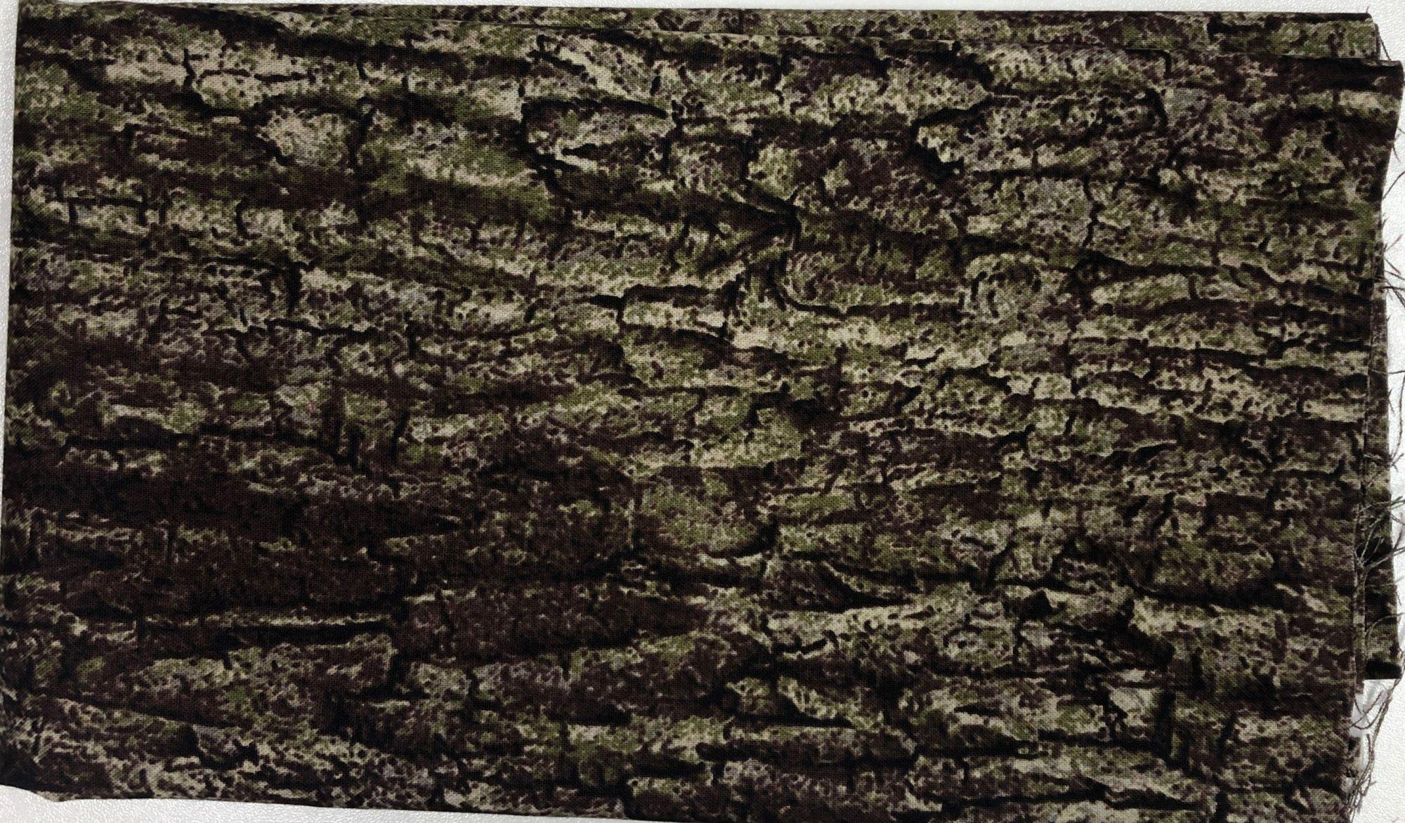 Tree Bark - Pre-cut 1/2 meter 20x42 - PC010
