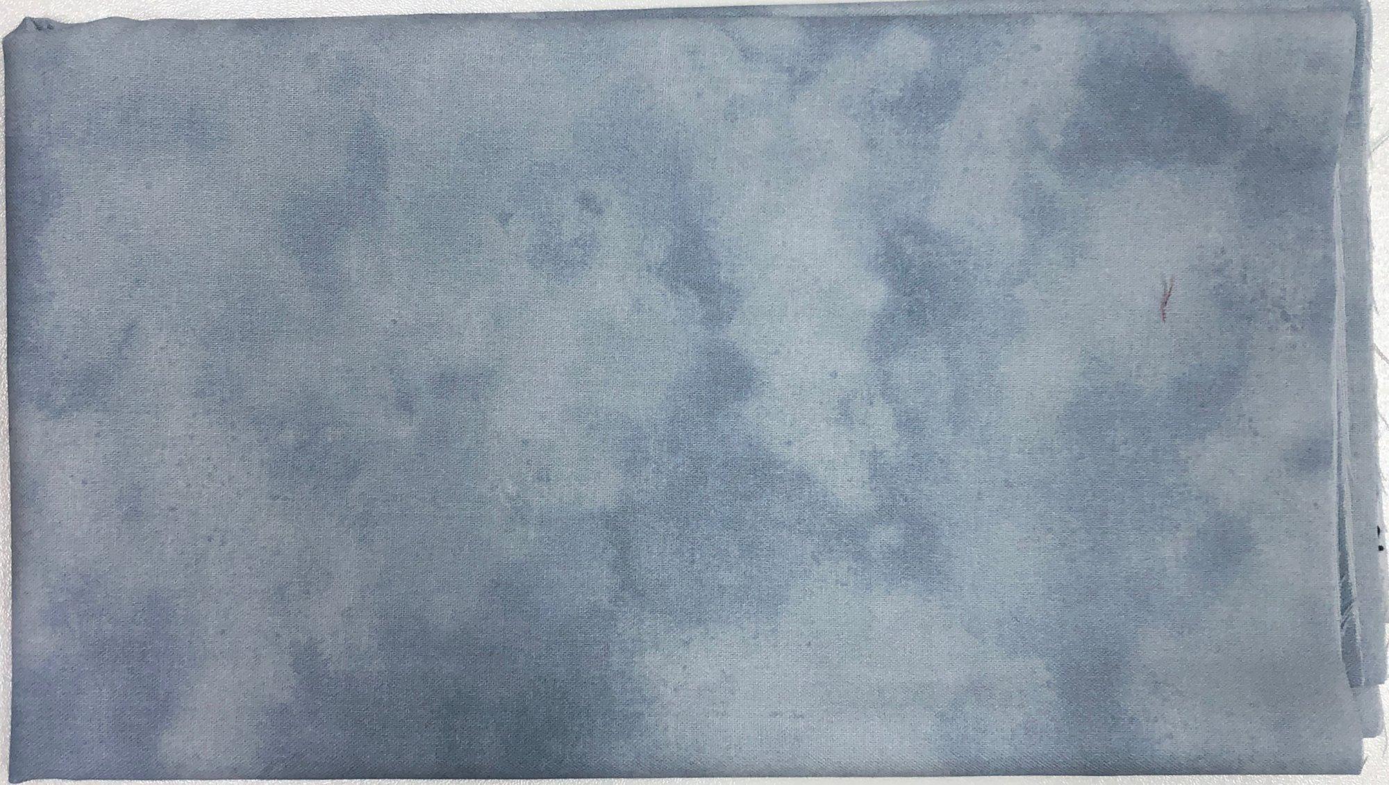 Stormy Skies - Pre-cut 1/2 meter 20x42 - PC020