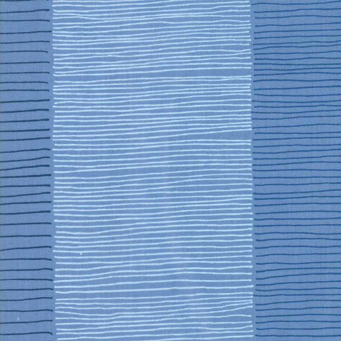 Breeze Fire Lines French Blue