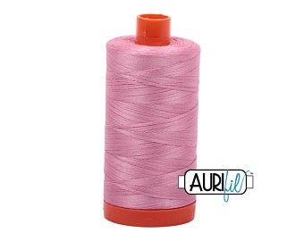 Aurifil 50wt #2430 Antique Rose
