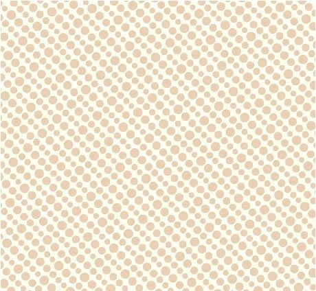 Uppercase Vol.3 Halftone in Blush