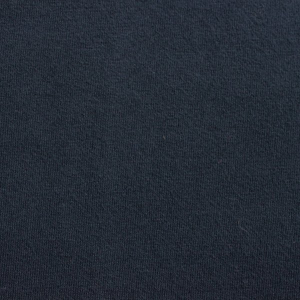 Handcrafted Jersey Knit in Navy