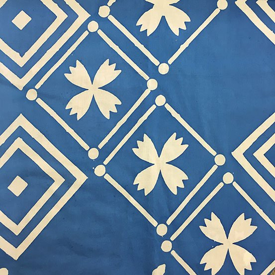 Tile in Cornflower