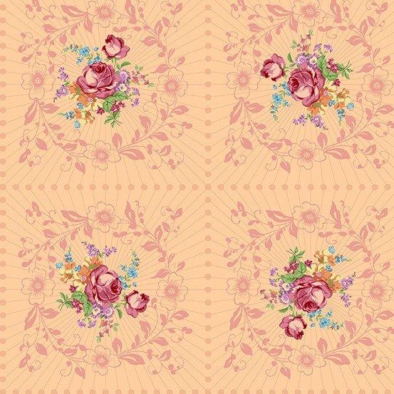 Pre-Order | Nonna-Wreath in Rosalia