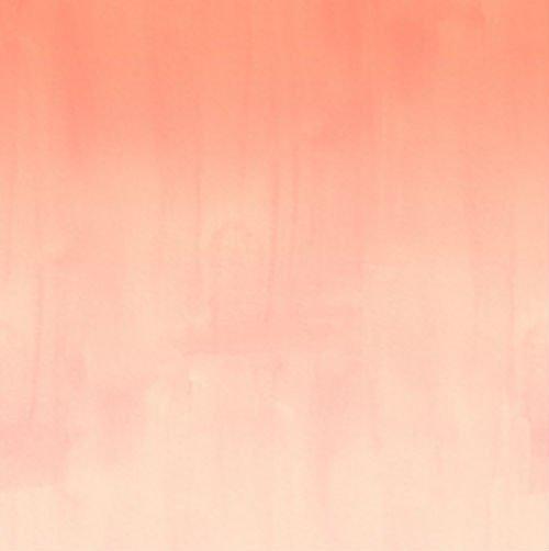 Pigment in Rosewater
