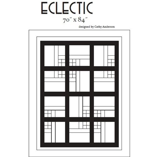 Eclectic - Cutie Pattern