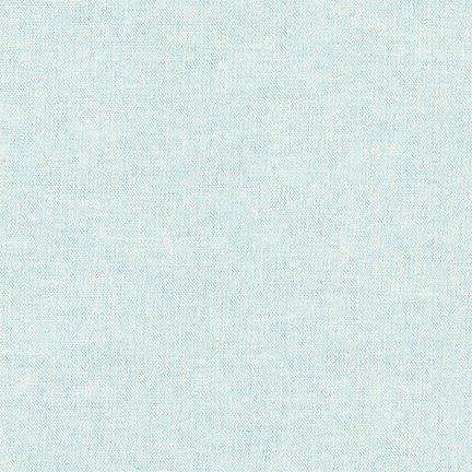 Essex Yarn Dyed in Aqua