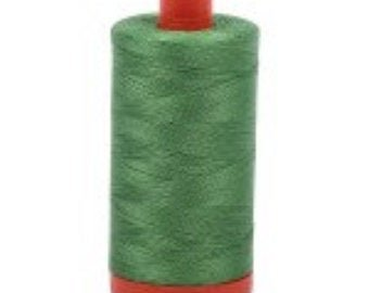 Aurifil 50wt #2884 Green Yellow