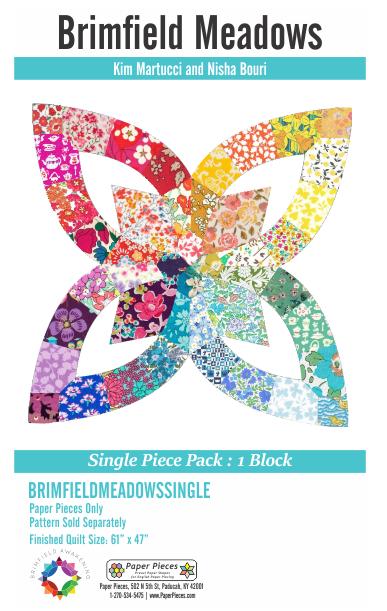 Brimfield Meadows Single Pack Makes 1