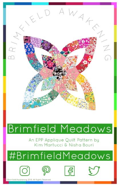 Brimfield Meadows Pattern