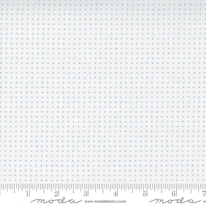 Modern BG Even More Paper in White