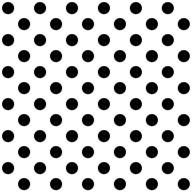 PRE-ORDER | Linework-Pom Poms-Paper