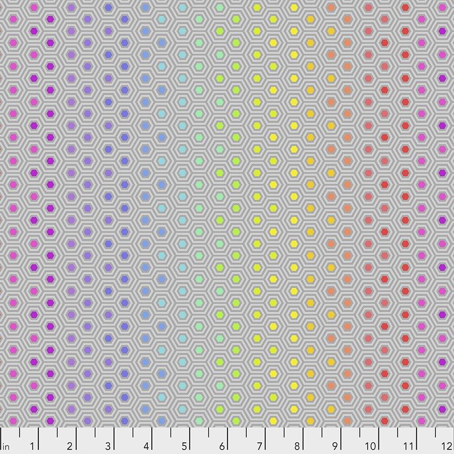 PRE-ORDER | True Colors-Hexy Rainbow-Dove