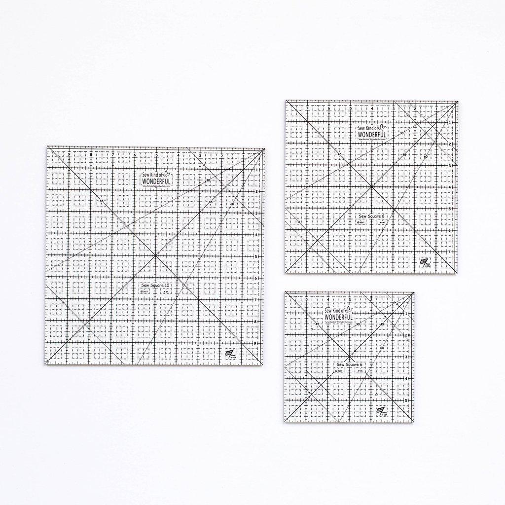 Sew Square 8