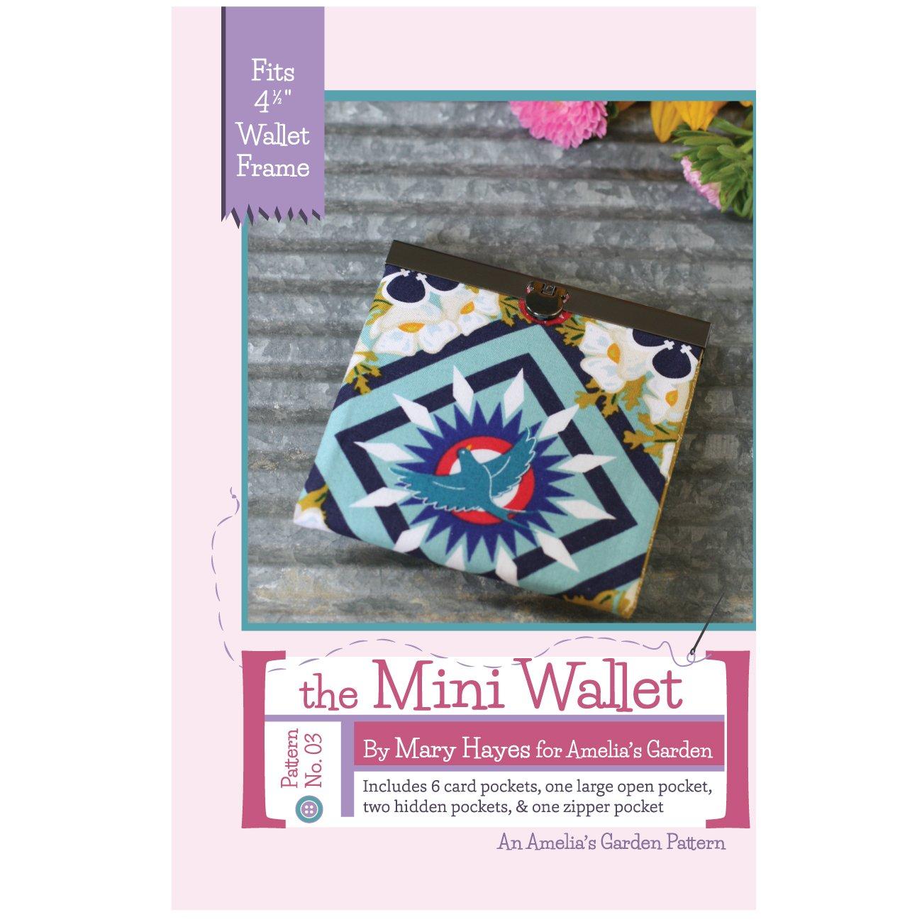 the Mini Wallet