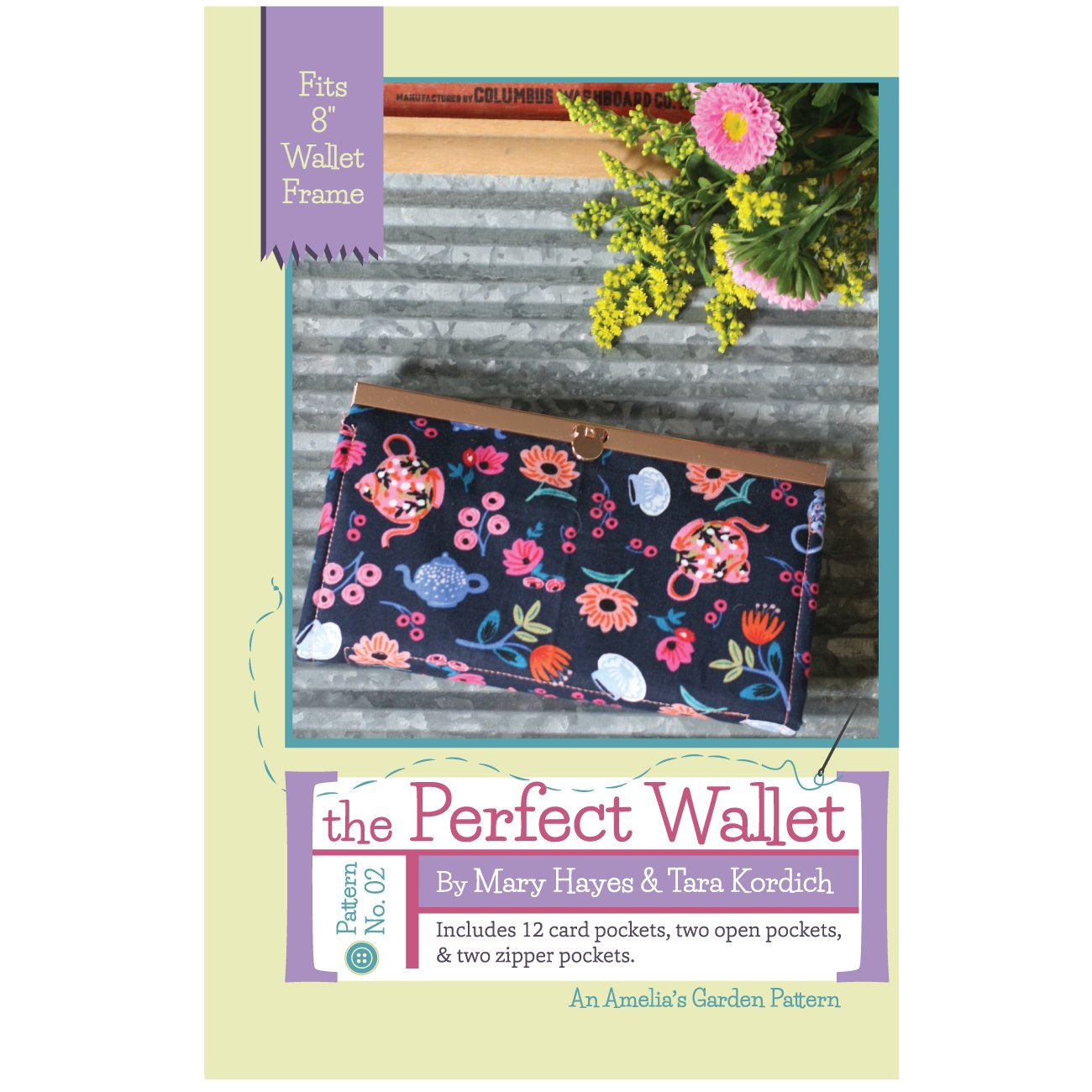the Perfect Wallet - PDF Version ONLY