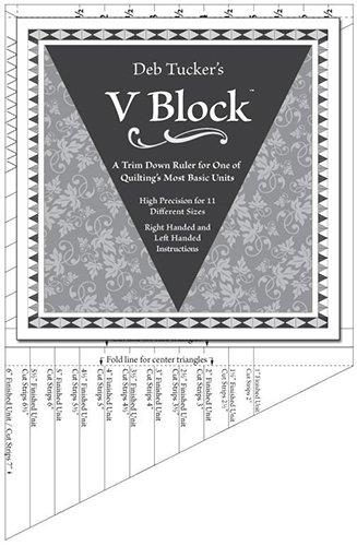 V Block