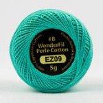 Eleganza Pearl Cotton#8 in Sea Glass