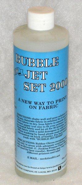 bubble jet set 2000 16 oz