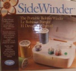 Side Winder    New!    Special!