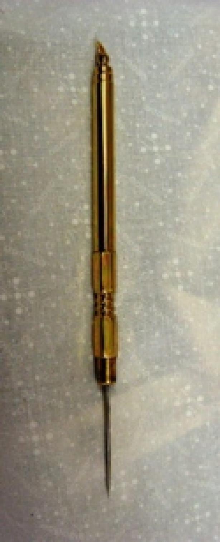 Brass Stiletto    Special!
