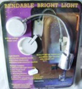 Bendable Bright Light    New!    Special!