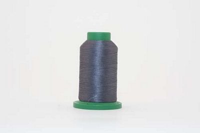 Isacord 40 Embroidery Thread 02922-0138 - Heavy Storm