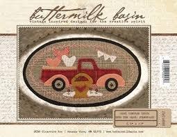 Mini Vintage Truck Thru the Year -Feb.  BMB 1347^