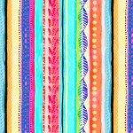 Enlighten Stripe by P&B fabrics 04185 MU