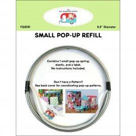 Pop-Up Refill Small^+