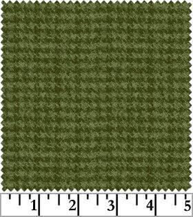 Woolies Flannel by Maywood Studio MASF18503-G