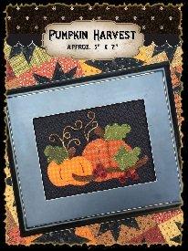 Pumpkin Harvest from My Red Door Designs^