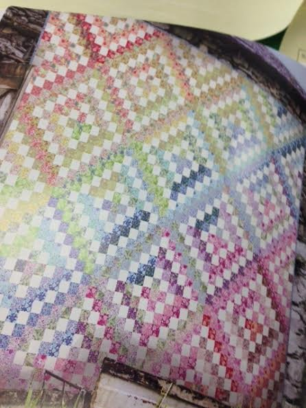 easy beginner grande kits products quilt x floral kit beginners pastels parade pattern modern auntiechrisquilt rose for