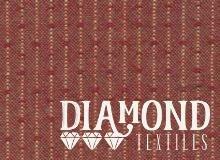 Diamond Textiles Rustic Homespun RHS - 021^