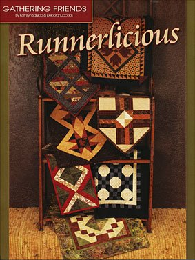 Runnerlicious Book by Gathering Friends+