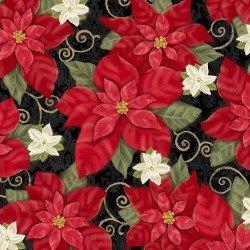Winter Bliss by Sharla Fults for Studio E Fabrics 3245 99+