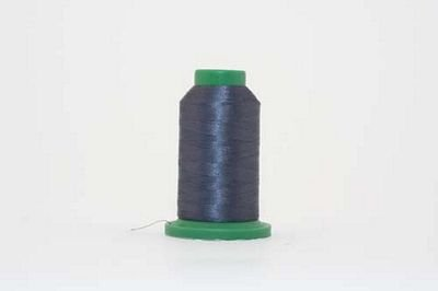 Isacord 40 Embroidery Thread 02922-0132 - Dark Pewter