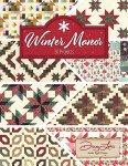 Winter Manor by Doug Leko for Antler Quilt Design+