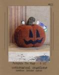 Pumpkin Pin Keep by Cottonwood Creations