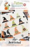 BeWitched Pattern by The Pattern Basket