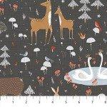Winterland by Antoana Oreski for Northcott  22783 96+