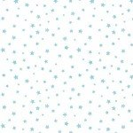 New Friends by Wilmington Prints White Stars 1406 28146 141