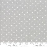 Country Christmas Dusty Grey by Bunny Hill Designs 2964 17