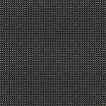 Les Poulets Encore - Black Polka Dot 31296A-1