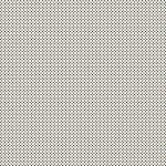 Les Poulets Encore - Cream Polka Dots 31296A-2