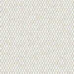 Les Poulets Encore - Cream Chicken Wire 52189-2