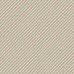 Les Poulets Encore - Taupe Ticking Stripe 52190-3